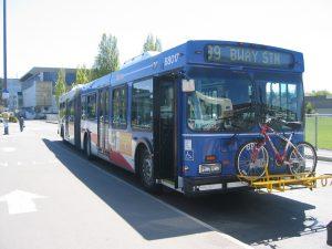 GRATITUDE MOMENT: Public Transit