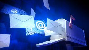 The E-Mail Nightmare…